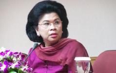 Eks Menteri, Linda Gumelar