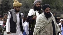 Taliban Pakistan.