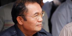 Wakil Gubernur Achmad Diran