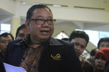 Menteri Koperasi Puspayoga.