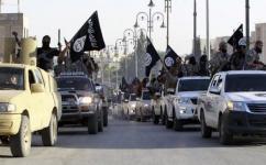 Kelompok militan ISIS.
