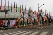 Peringatan Konferensi Asia Afrika ke 58