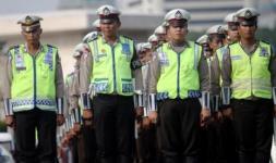 Personil Kepolisian Republik Indonesia