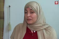 Rania el-Alloul, muslimah Kanada.