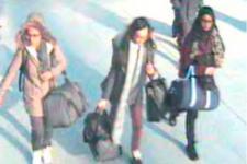 Remaja Inggris yang bergabung dengan ISIS.