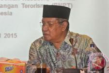 Ketua Umum Pengurus Besar Nahdlatul Ulama, KH Said Aqil Siradj