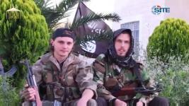 Kombatan ISIS dari Perancis.