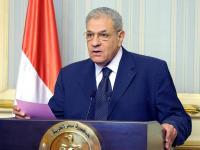 PM Mesir  Ibrahim Mahlab.