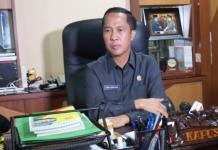 Kepala Pusat Penerangan Hukum, Tony Tribagus Spontana