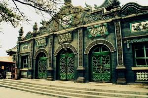 Masjid Hohhot