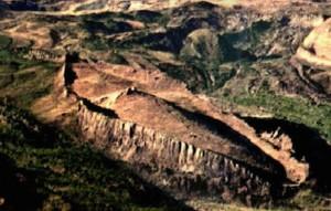Situs Kapal Nabi Nuh